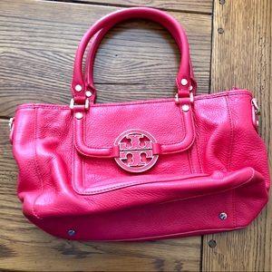Tory Burch Red Handbag 👜